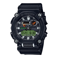 G-SHOCK GA-900E-1A3 HEAVY-DUTY SPECIAL EDITION | SWITCH BANDS | GA-900E-1A3DR