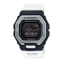G-SHOCK GBX-100-7DR BLUETOOTH G-LIDE | SMARTWATCH NEW 2020 | GBX-100-7