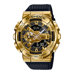 G-SHOCK GM-110G-1A9 GOLD METAL | GM-110G-1A9DR