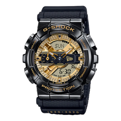 [LIMITED EDITION] G-SHOCK x NEW ERA GM-110NE-1A | 100th Anniversary | GM-110NE-1ADR