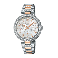 CASIO SHEEN SHE-3043SG-7A | SHE-3043SG-7AUDR