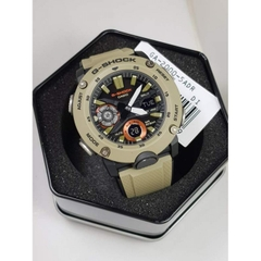 G-SHOCK GA-2000-5ADR CARBON CORE | GA-2000-5A