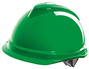 HARD HAT MSA - GREEN