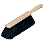 Brush counter black