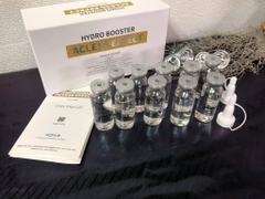 NOÃN BÀO HYDRO BOOSTER ACNELESS EFECT AMPOULE