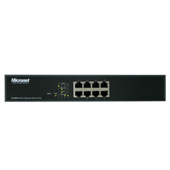 SP6008PWS 8-port PoE Smart Switch