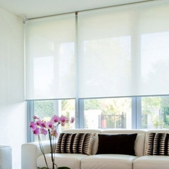 Roller Blinds - Sunscreen