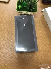 Iphone 8plus-256gb dcm 100% đen ID: 0775295