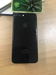 Iphone 7plus-128gb qte 98% đen bóng ID: 0267339