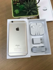 Iphone 6s-64gb au 99% vàng ID: 0454238