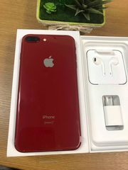 Iphone 8plus-64gb dcm 100% đỏ ID: 4777941