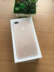 Iphone 7plus-32gb sb 100% vàng ID: 0413079