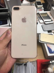 Iphone 8plus-64gb dcm 100% vàng ID: 190265