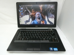 DELL LATITUDE E6330 13.3'' CORE I7 / 3520M / 2.90GHZ / 8G / HDD 750G. MS: D1003 4417