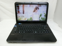 "SONY VAIO 61A11N 14"" CORE I5 / 2410M / 2.30GHZ / 4G / HDD 640G. MS:T0708 0027"