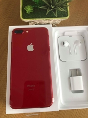 Iphone 8plus-64gb qte 100% đỏ ID: 4464086