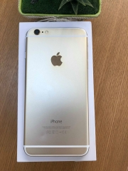 Iphone 6plus-64gb sb 98,5% vàng ID: 236765
