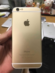 Iphone 6-128gb dcm 99% vàng ID: 4474385