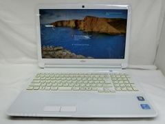 "FUJITSU AH54/H 15.6"" CORE I5 / 3210M / 2.50GHZ / 4G / HDD 500GB.MADE IN JAPAN . ID:T04050186"