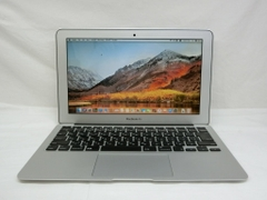 MACBOOK AIR 11.6 INH MID 2012 CORE I7 / 2.00GHZ / 8G / SSD256 /.ID:FR05081052 (W25W)