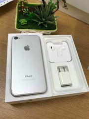Iphone 7-128gb dcm 99% trắng ID: 8283622