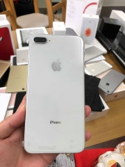 Iphone 8plus-64gb dcm 100% trắng ID: 7834667