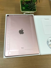 Ipad pro 10,5in-64gb 100% hồng wifi+ 4g ID: 2583970