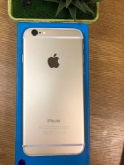 Iphone 6-64gb qte 98% vàng ID: 6694939