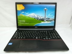 "FUJITSU LIFEBOOK A743/G 15.6"" CORE I7 / 3540M / 3.00GHZ / 8G / HDD500GB / MADE IN JAPAN. ID:N03312449"