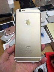 Iphone 6splus-128gb dcm 99% vàng ID: 1376645