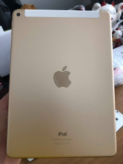 Ipad air2 9,7in-128gb 99% vàng wifi+ 4g ID: 983012