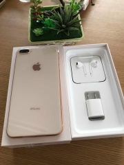 Iphone 8plus-256gb qte 100% vàng ID: 1875368