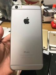 Iphone 6plus-16gb au 99% sám ID: 3878120