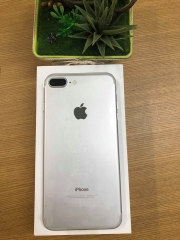 Iphone 7plus-128gb sb 100% trắng ID: 3563336
