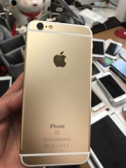 Iphone 6s-64gb sb 99% vàng ID: 445564