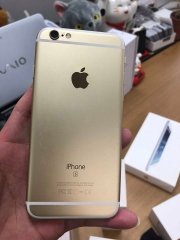 Iphone 6s-64gb dcm 98,5% vàng ID: 5654800