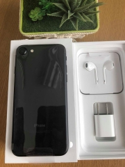 Iphone 7-128gb qte 100% đen nhám ID: 4882142