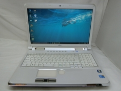 "FUJITSU AH700 15.6"" CORE I5 / 2.67GHZ / 4G / HDD 500GB / MADE IN JAPAN. ID:T0606 0416"
