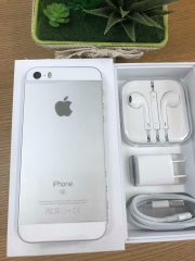 Iphone 5se-32gb y mobile 100% trắng ID: 1747218