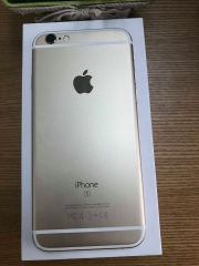 Iphone 6s-64gb dcm 98% vàng ID: 3402699
