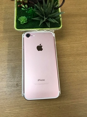 Iphone 7-128gb sb 99% hồng ID: 2279461