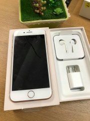 Iphone 8-64gb Au 100% vàng ID: 0703118