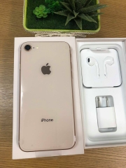 Iphone 8-64gb qte 100% vàng ID: 1549517