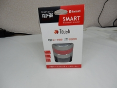LOA PHÁT BLUETOOTH SPEAKER TOUCH SMART