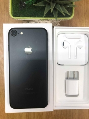 Iphone 7-128gb qte 99% đen nhám ID: 1112938