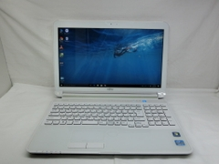 "FUJITSU AH56/E 15.6"" CORE I5 / 2520M / 2.50GHZ / 4G / HDD 640GB.MADE IN JAPAN . ID:T03208950"