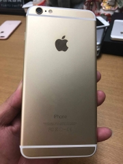 Iphone 6plus-64gb sb 98,5% vàng ID: 10849