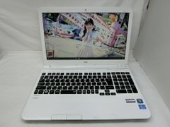 NEC LAVIE LS150 15.6'' CORE I5 / 3210M / 2.50GHZ / 4G / HDD 500G .ID:T0707 7738