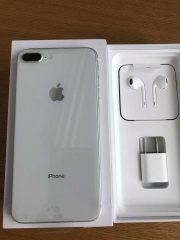 Iphone 8plus-256gb qte 100% trắng ID: 532441