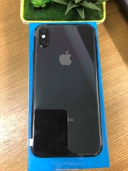 Iphone x-256gb au 100% đen ID: 1456280